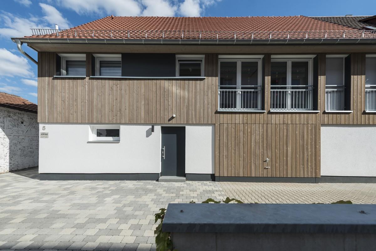 Mehr-Wert für Ihr Haus