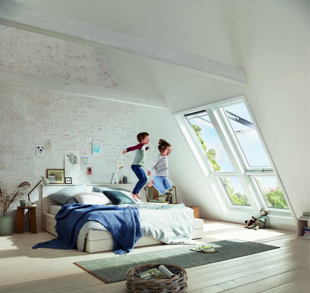VELUX-Lichtlösungen von Ihrem Zimmerer aus Fellbach