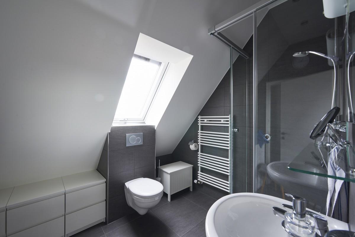 Wohnraum schaffen mit dem Dachausbau